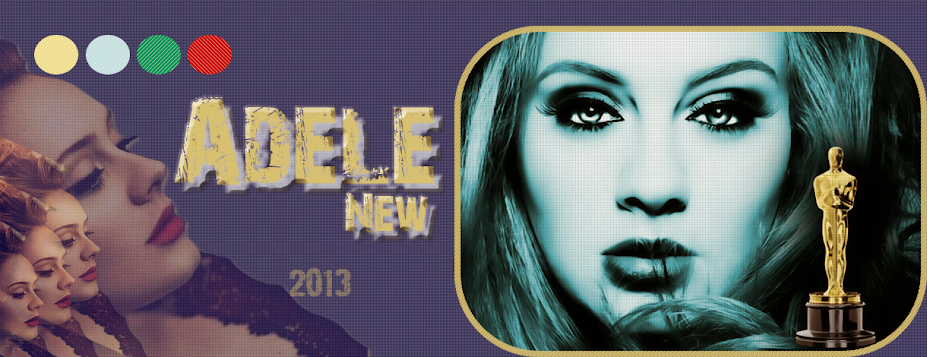 )))  Adele  (((
