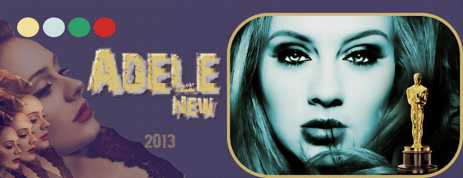 )))  Adele  (((