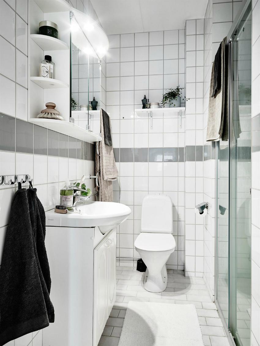 ¿Ático de estilo nórdico o cabaña? by Habitan2