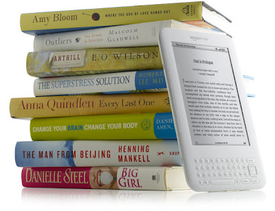 kindle library lending or kindle app