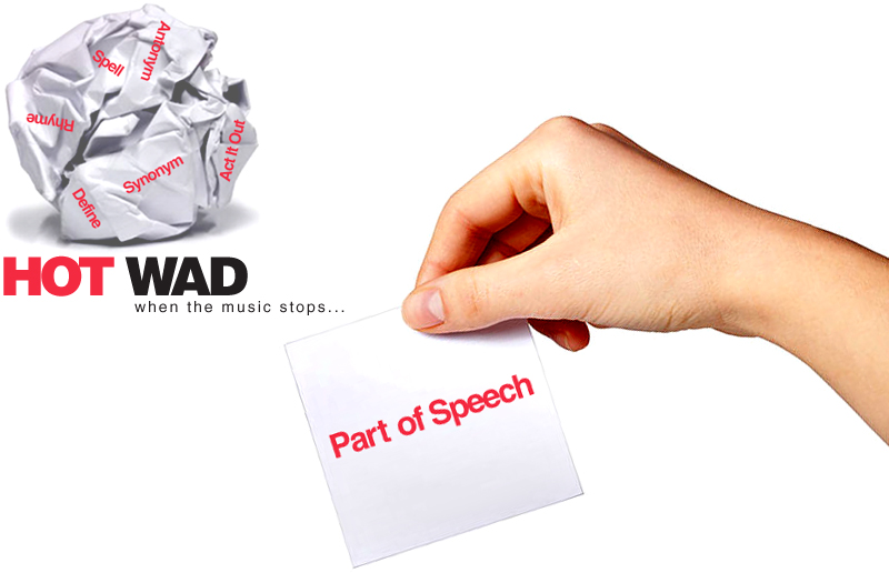 wad of paper Define wad: a small mass, bundle, or tuft: such as — wad in a sentence a thick roll or folded pile of paper money or papers: a large amount of money wad verb.