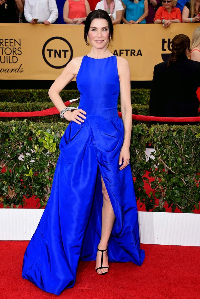 2015 SAG Awards Best Red Carpet Dresses