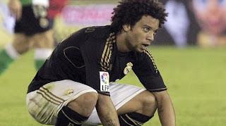 El peor arranque de Liga del Real Madrid en siete temporadas