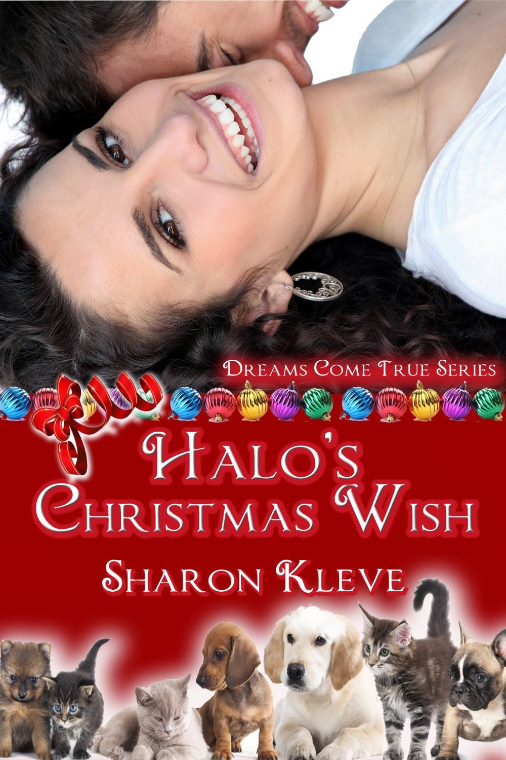 http://www.amazon.com/Halos-Christmas-Wish-Dreams-Come-ebook/dp/B00F4M2N6S/ref=sr_1_23?ie=UTF8&qid=1421687207&sr=8-23&keywords=sharon+kleve
