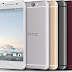 Harga HTC One A9, Ponsel Android Os Marshmallow