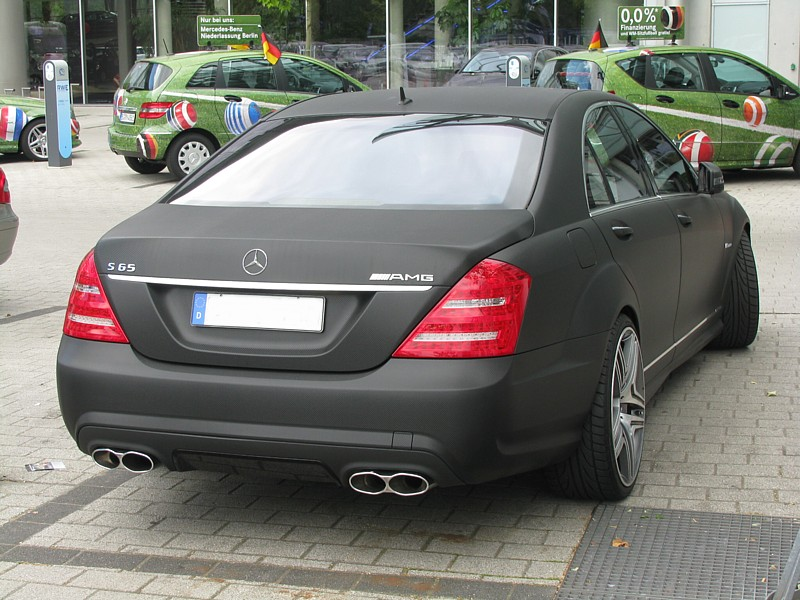 Mercedes benz s65 amg biturbo v12 carbon edition benztuning for Mercedes benz s63 amg biturbo