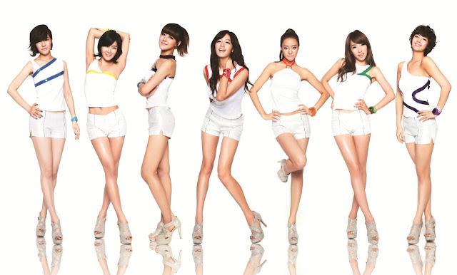 Rainbow - HQ Kpop Wallpapers
