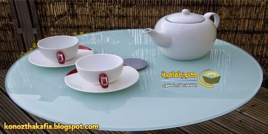 فوائد الشاي الأبيض واسراره