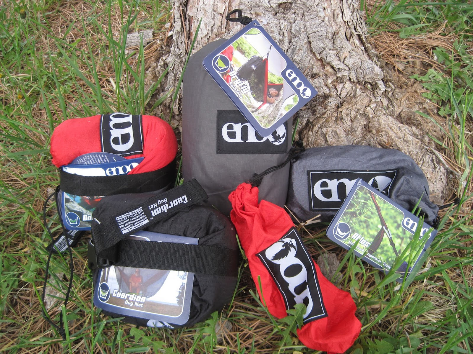 Hammock Hanginu0027 Series   Part 1: Eagles Nest Outfitters (ENO) OneLink Sleep  System