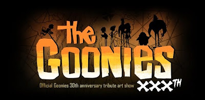the Goonies 30th