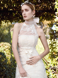 YolanCris 2013 Spring Heavenly Sisters Bridal Wedding Dresses
