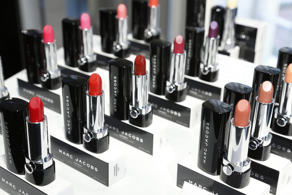 First Look Marc Jacobs Beauty Coming To Sephora August 9th Beauty