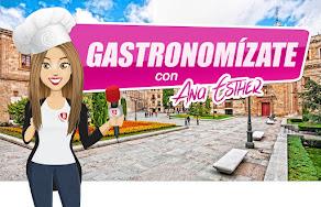 Gastronomízate