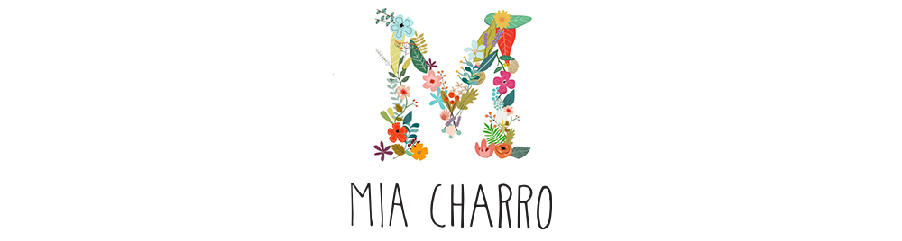Mia Charro - Illustrator