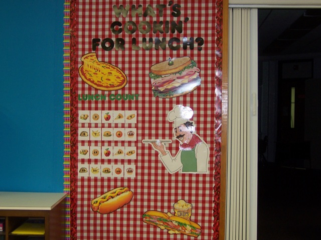Classroom Cooking Ideas ~ Cooking food themed classrooms clutter free classroom