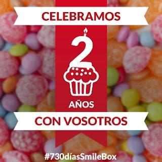 aniversario smilebox