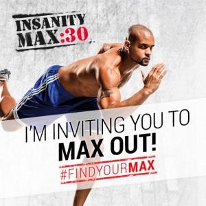 Insanity: Max 30