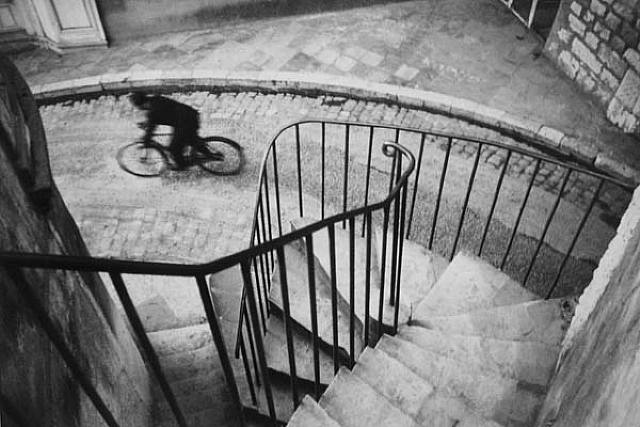 Henri cartier bresson hyeres france 1932