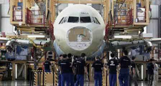 اتفاقية شعبة صناعة الطيران في التكوين المهني