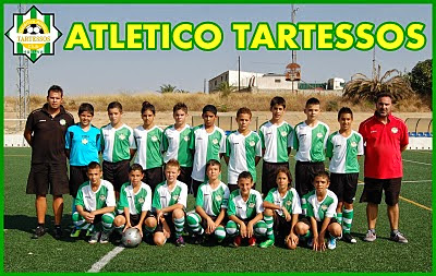 CD ATLÉTICO TARTESSOS INFANTIL (2011 - 2012)