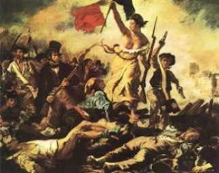 Imagen de la Revolución Francesa