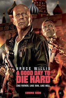 A Good day To Die Hard 5 [DVDR]