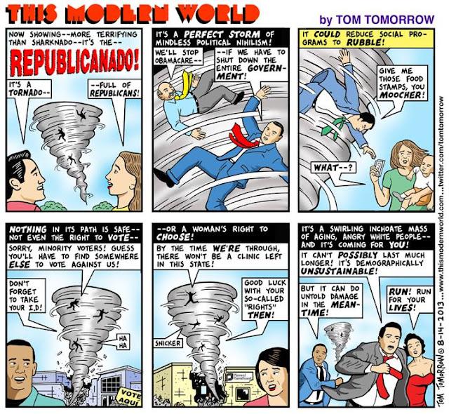 Republicanado