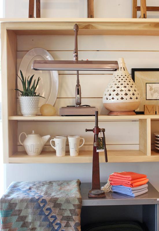 dispatches from austin mockingbird domestics poppytalk. Black Bedroom Furniture Sets. Home Design Ideas