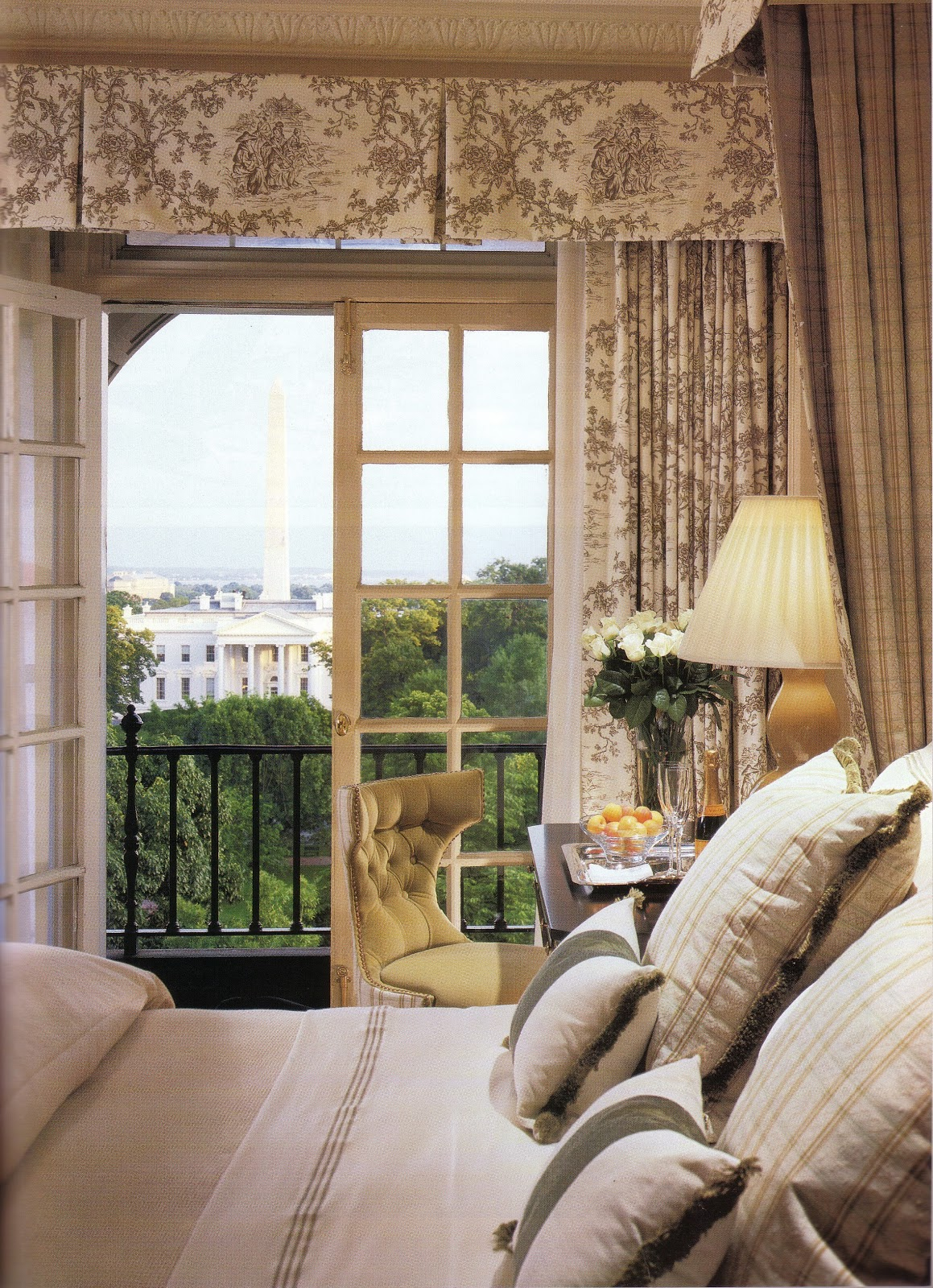 Journey Home Interior Design For Canberra French Style