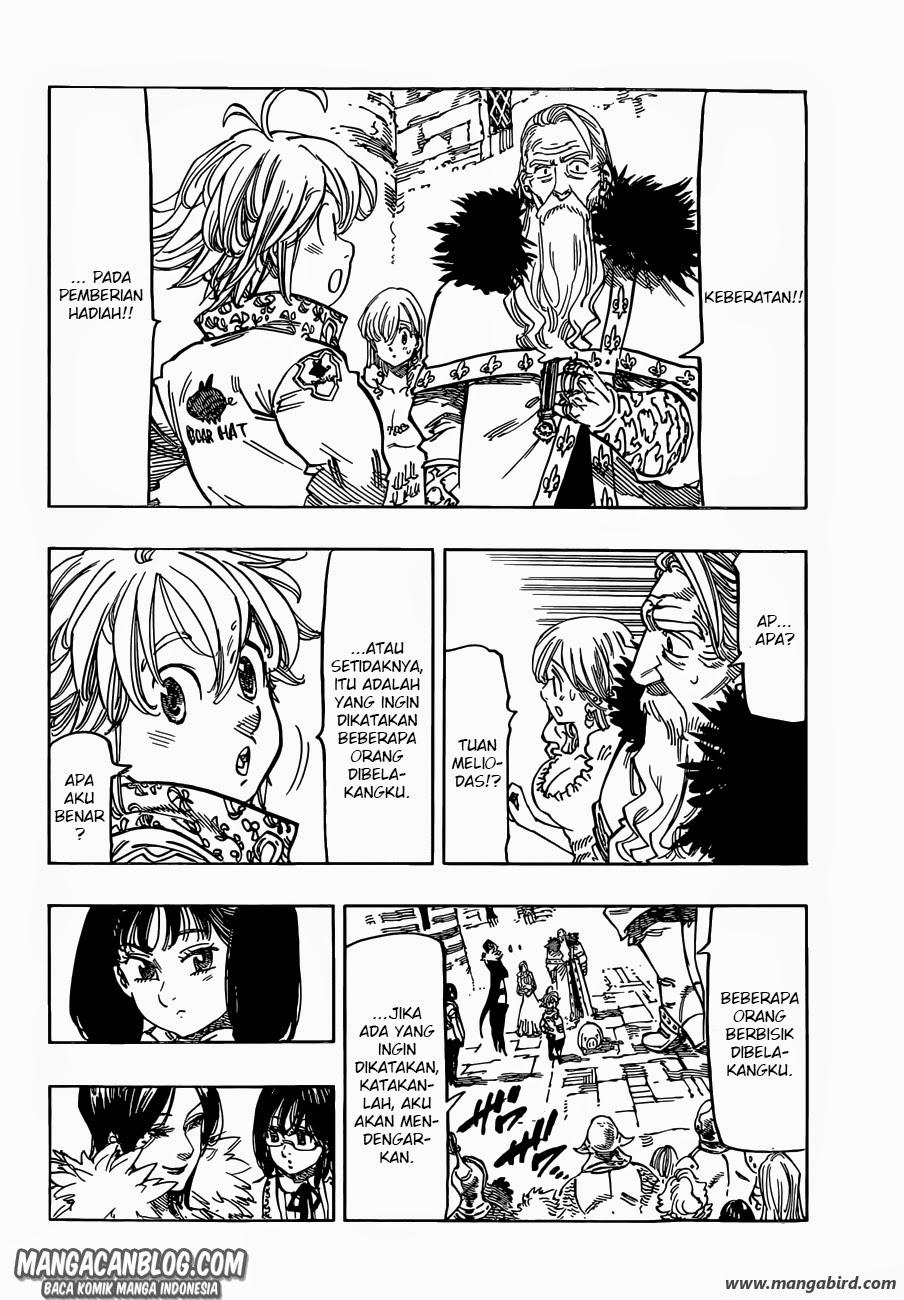 Komik nanatsu no taizai 106 - chapter 106 107 Indonesia nanatsu no taizai 106 - chapter 106 Terbaru 3|Baca Manga Komik Indonesia