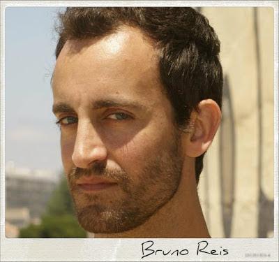 yoga com Bruno Reis