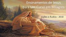 Ensinamentos de Jesus para Um Curso em Milagres