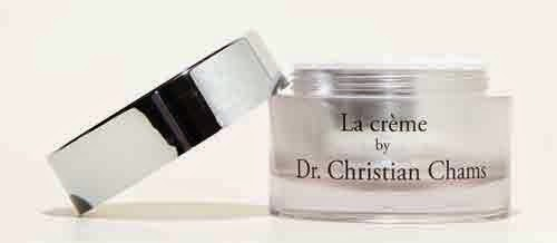 La Crème by Christian Chams