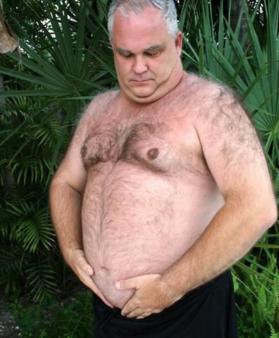 Homens Pelados Gays Ursos Maduros Coroas E Fotos De
