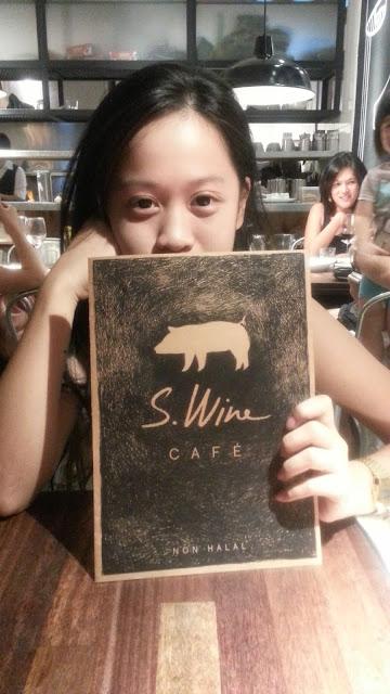 S.wine Cafe