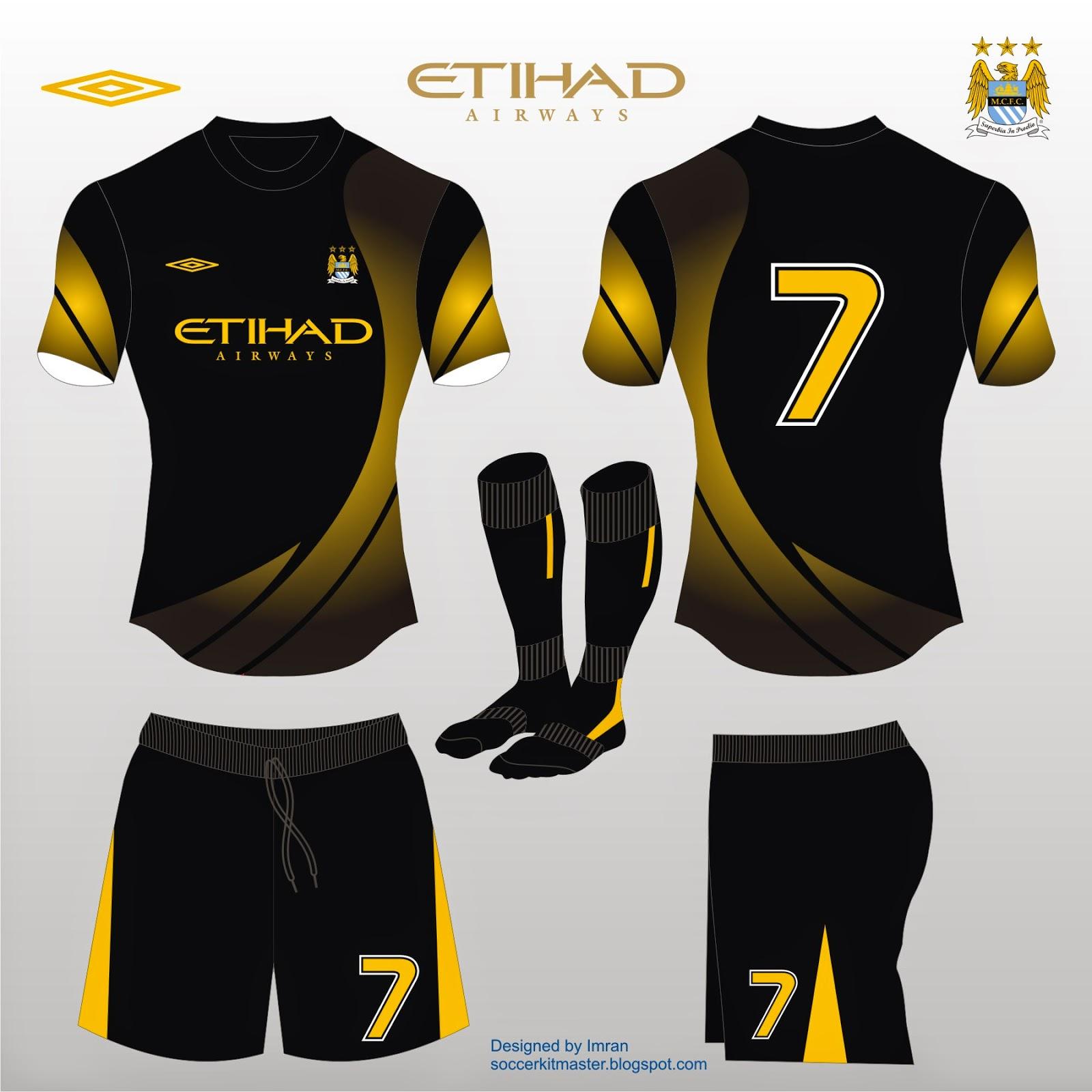 Football Kit Design Master Mcfc Football Kit Designs