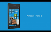 . Microsoft unveiled its new mobile operating system Windows Phone 8.