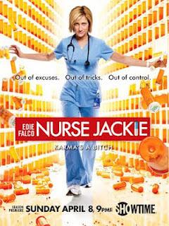 Assistir Nurse Jackie 4ª Temporada Online
