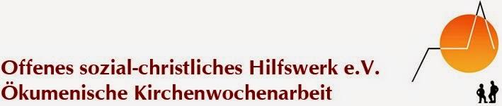 Kiwoarbeit/ OscH e.V.
