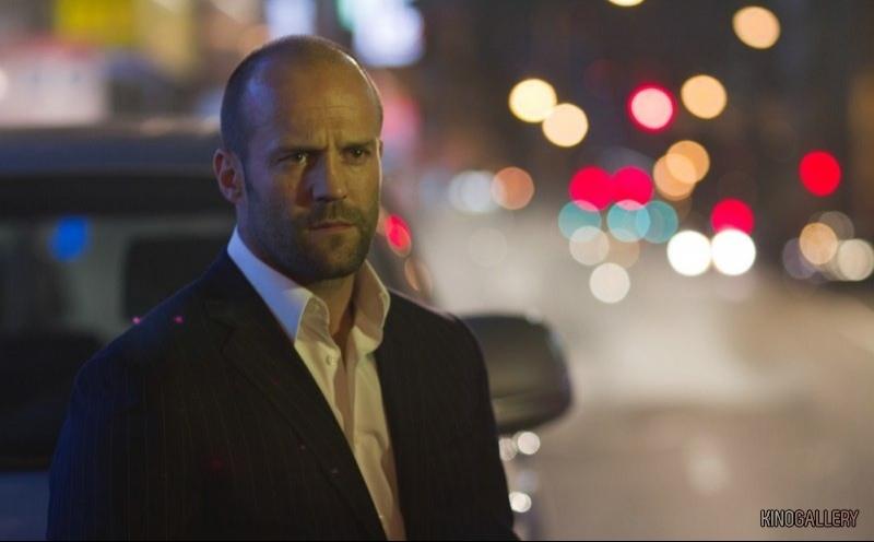 Bald celebs jason statham english actor