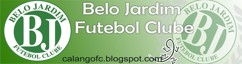Belo Jardim Futebol Clube