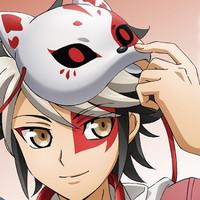 Kitsune no Koe 5  online