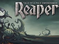 Game Android Reaper (Full) v1.1.4 APK Terbaik