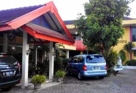 Hotel Murah Dekat Bandara Dan Malioboro Jogja