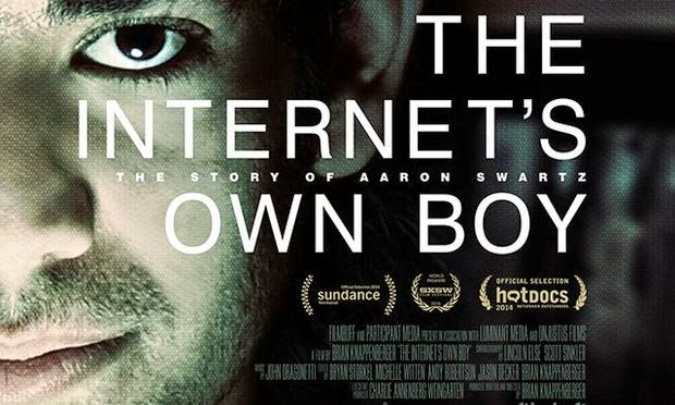 http://miradetodo.com.ar/video/YYHAH1MYD79M/The-Internet-Own-Boy-The-Story-of-Aaron-Swartz-2014-VER-COMPLETA-ONLINE-720p-HD