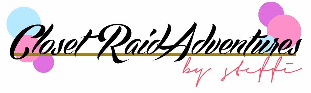 Closet Raid Adventures