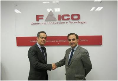 FAICO es seleccionada para participar en el programa XPANDE