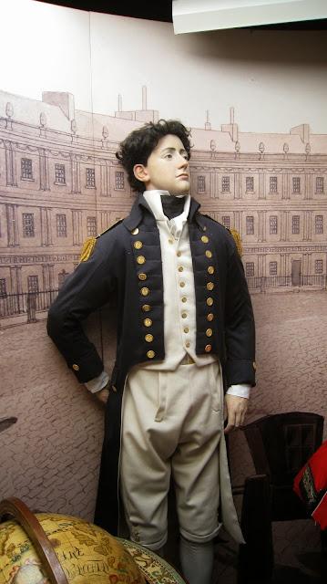 Музей Джейн Остин, Бат, Великобритания