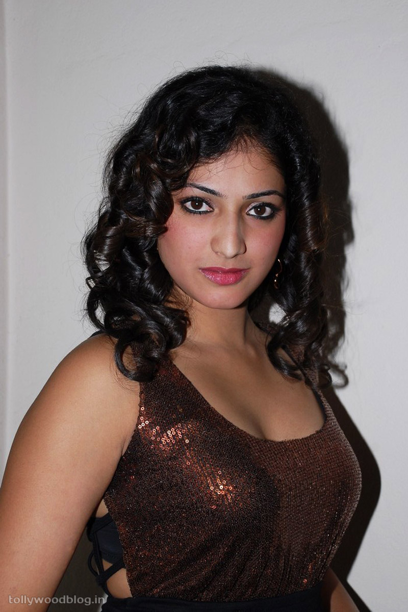 , Haripriya Latest Pics From An Event