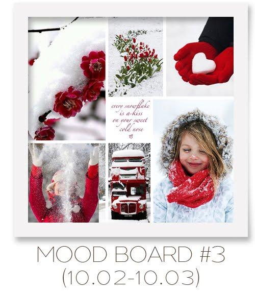 +++Mood board #3 до 10/03